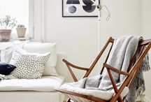 PROJECT ROCKING CHAIR