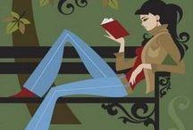 Books / by Sabrina Khan