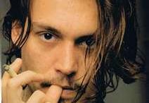Johnny Depp :3