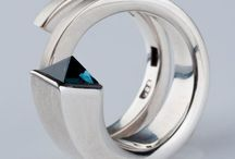 Gyűrűim