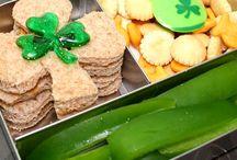 St. Patrick's Day & Spring Recipes / by Ashley Wakin