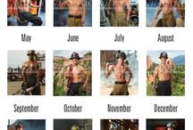 PFC Calendar Ideas