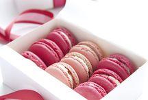 Love Macarons