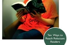 Education blogs worth reading / by Tara Andreas