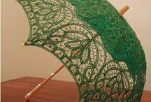 Green / by Monica Houlihan