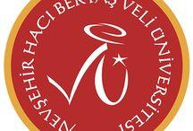 Nevşehir Hacı Bektaş Veli Üniversitesi / Nevşehir Hacı Bektaş Veli Üniversitesi'ne En Yakın Öğrenci Yurtlarını Görmek İçin Takip Et