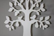arbol madera-genealogico