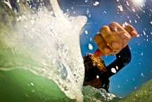 Surfers / Surfers! Help us tell the ocean story. Help us make our climate change drama here! Award winning team http://buff.ly/1CQ8Jvc  You can see our drama mood boards too! / by Mermology