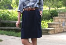 doable outfits / by Abigail