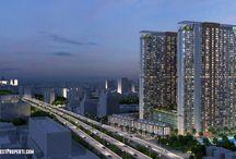 Apartemen West Vista Jakarta / Gambar apartemen West Vista Jakarta