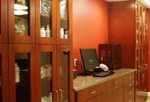 pharmacy room