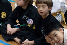 The Littles / Karate 4-6 years old. / by Maplewood Karate