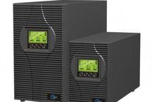 ZP120N / Gruppi di Continuità UPS da 800 W a 18.000 W