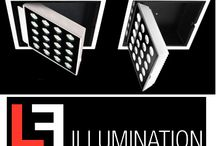 Products / Architectural Lighting l For product information visit http://dsa-lighting.com/