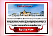 Car Title Loans in Saskatchewan