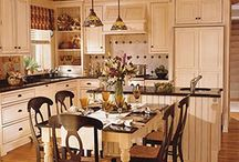 Kitchen Ideas ... It's On!!!