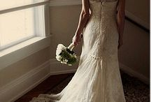 Fantastic wedding dresses