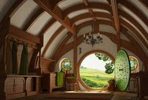Dream Home / by Alya Pradita