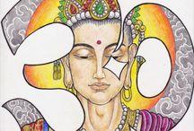 Psytrance Om Namaste