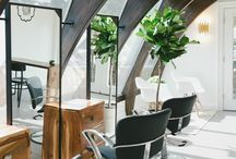 Salon Wisp's Beauty / All the angles of our beautiful salon!