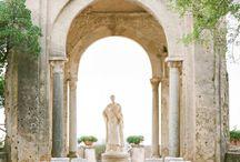 Wedding ceremony / by Blynda DaCosta