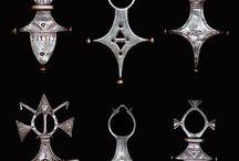 gioielli etnico
