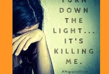 Migraine Truths / There are Migraine Truths ... check them out.