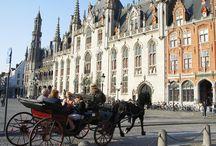 C'est du belge - Bruges / Une autre superbe ville de Belgique