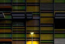 arquitetura / by Aline Xu