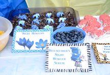 Zootropolis birthday party