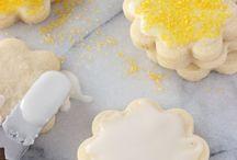 Cookies / by Tamara Edgerton