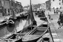 Italia con gli occhi della mente / by Marybeth Valentine