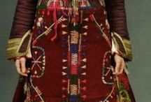 Macedonian traditional dress