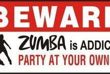 Zumba / by Sue Trotter