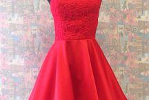 Creaciones Alta costura MO Collection / Lo más elegante y con estilo