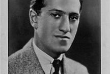 George Gershwin / That one guy who made music