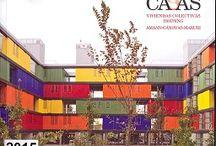 Novedades Octubre 2016 / Biblioteca de la Facultad de Arquitectura, Urbanismo y Diseño - UNC