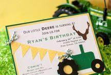 Urodziny na wsi