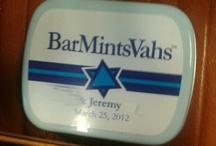 Bar/Bat Mitzvah Inspiration / by Congregation Solel