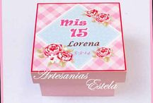 Souvenirs 15 Años / Souvenirs 15 Años