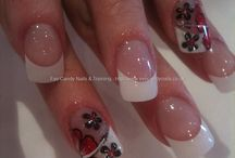 Nails / by Abby Rizzo