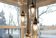 kitchen lightining