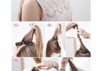 Hairdays / Hairstyles