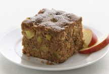 Apple pickin recipes / by Carolyn Sanchez Candela