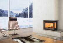 Kominiki || Fireplaces