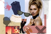 Polyvore / by Alicia Wilson