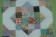 Quilting / by Amber Thompson