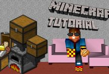 Minecraft Tutorial / Tutti i tutorial sul mondo di Minecraft.