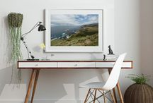 Big Sur Collection On Walls