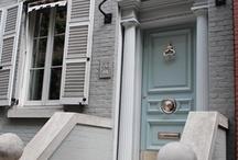 front doors i adore